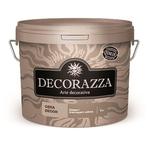 CERA DECOR (ЧЕРА ДЕКОР) Лессирующее состав с восковыми добавками для фактурных покрытий 2,5л