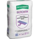 Шпатлевка ФАСАДНО-ФИНИШНАЯ Т-32 Основит ,белая, 20 кг