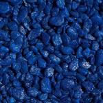 Щебень декоративный Синий , 5кг
