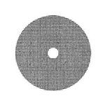 Диск шлифовальный сетчатый, 125 мм, Р80