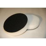 Круг абразив.полировальный Поролоновый  D-125