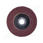 Круг лепестковый торцевой 125*22 Р120
