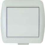 710-0200-100 Выключатель белый о/п
