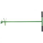 Бур шнек D-150мм, 2м
