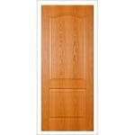 Дверное полотно Классик Миланский орех 2000*600мм