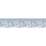 Панель  Фартук Утренняя роса 3000х600х1.3мм