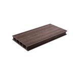 Доска террасная  Шоколад (4.0х0.135х0.25м) DOS Exclusive (под дерево)