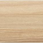 Кант полукруглый 40мм,0.9м Береза