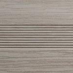 Кант полукруглый 40мм,0.9м Дуб леванте