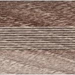 Кант полукруглый 40мм,0.9м Дуб марсель