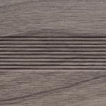 Кант полукруглый 40мм,0.9м Дуб сицилия