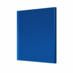 Монолитный поликарбонат 2мм 2,05*3,05м Синий