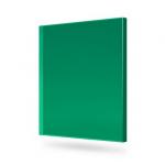 Монолитный поликарбонат 3мм 2,05*3,05м Зеленый