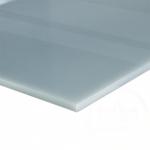 Монолитный поликарбонат 6мм 2,05*3,05м Опал (Белый)