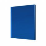 Монолитный поликарбонат 10мм  2,05*3,05м Синий