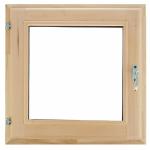 Окно со стеклом 500*500