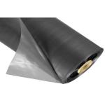 Пленка техническая (Серая) 1.5м, 0.1мм   ( 100мкм)