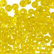 Бисер Тайвань (уп. 10 г) 0070 желтый