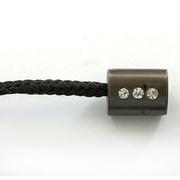 Наконечник мет. GB 1269 6*13 мм №06 т. никель