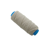 Нитка-резинка 25 м (уп. 10 шт.) №453 крем.