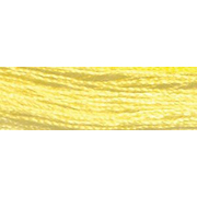 Нитки п/э №40/2 Aquarelle №004 желтый