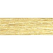 Нитки п/э №40/2 Aquarelle №013 св. желтый