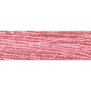 Нитки п/э №40/2 Aquarelle №032 гр. розовый