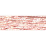 Нитки п/э №40/2 Aquarelle №033 розово-бежевый