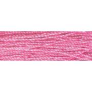 Нитки п/э №40/2 Aquarelle №042 розовый