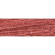 Нитки п/э №40/2 Aquarelle №047 красно-коричневый