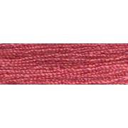Нитки п/э №40/2 Aquarelle №054 розово-терракотовый