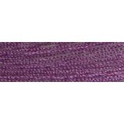 Нитки п/э №40/2 Aquarelle №075 фиолетовый