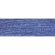 Нитки п/э №40/2 Aquarelle №093 синий