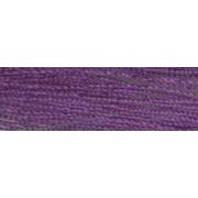 Нитки п/э №40/2 Aquarelle №101 фиолетовый