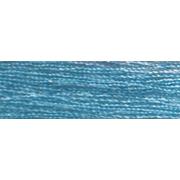 Нитки п/э №40/2 Aquarelle №104 св. бирюза