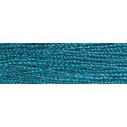 Нитки п/э №40/2 Aquarelle №111 бирюзовый
