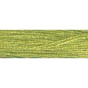 Нитки п/э №40/2 Aquarelle №129 салатовый