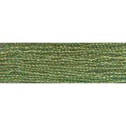 Нитки п/э №40/2 Aquarelle №134 св. оливковый