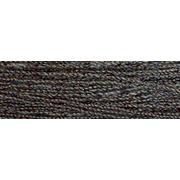 Нитки п/э №40/2 Aquarelle №141 т. серый