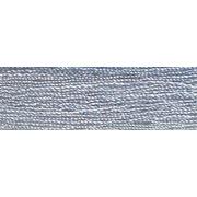 Нитки п/э №40/2 Aquarelle №190 серо-голубой