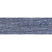 Нитки п/э №40/2 Aquarelle №193 сине-серый