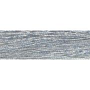 Нитки п/э №40/2 Aquarelle №196 серый