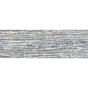 Нитки п/э №40/2 Aquarelle №197 серый