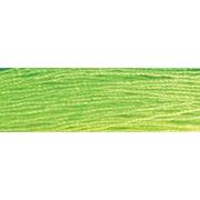 Нитки п/э №40/2 Aquarelle №304 + салатовый неон