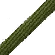 Окантовка 22 мм Беларусь 4с516 (рул. 100 м) хаки №16