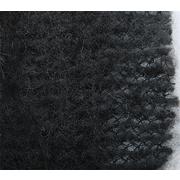 Утеплитель (шерстепон) п/ш ( 50% шерсть, 25% вискоза, 12% полиакрил, 13% п/э) шир. 140 см чёрный