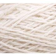 Пряжа Шерсть носочная (Тула), 100 г / 192 м, 01 белый