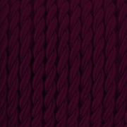 Шнур витой GC-043C (уп. 9,1 м) №030 бордо