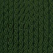 Шнур витой GC-043C (уп. 9,1 м) №036 зеленый