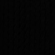 Шнур витой GC-043C (уп. 9,1 м) №039 черный